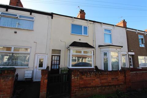 2 bedroom terraced house for sale - Clerke Street, Cleethorpes, DN35 7ND