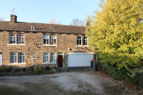 2 bedroom cottage for sale - Windhill Old Road, Thackley, BD10