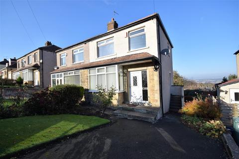 3 bedroom semi-detached house for sale - Poplar View, Bradford