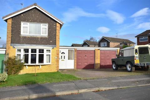 3 bedroom link detached house for sale - Beechwood Grove, Tuffley, Gloucestershire, GL4