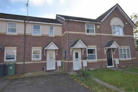 2 bedroom terraced house for sale - Huntley Close, Abbeymead, Gloucester