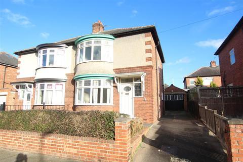 2 bedroom semi-detached house for sale - Widgeon Road, Darlington