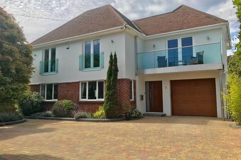 4 bedroom detached house for sale - Brownsea View Avenue, LILLIPUT