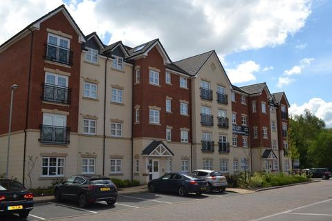 2 bedroom apartment to rent - (P1345) The Place, The Valley Bolton BL1 8RT