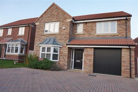 4 bedroom detached house for sale - Holly Drive, Hessle, Hessle, HU13