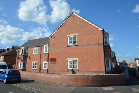 2 bedroom apartment to rent - Mayfair Court, Handel Street, Derby
