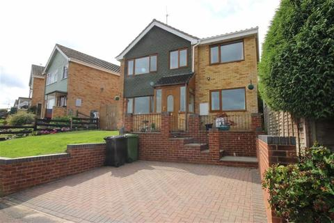3 bedroom detached house for sale - Mitcheldean, Gloucestershire