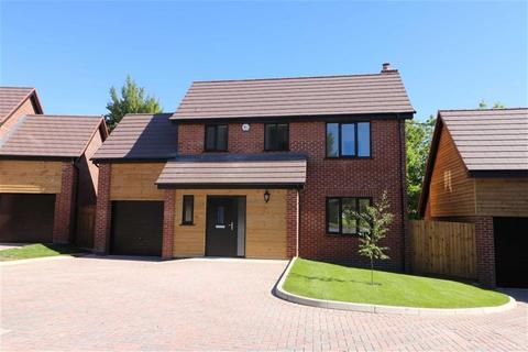 4 bedroom detached house to rent - Hartpury, Gloucester