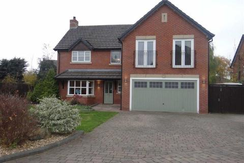 5 bedroom detached house for sale - St Marys Court, Lowton