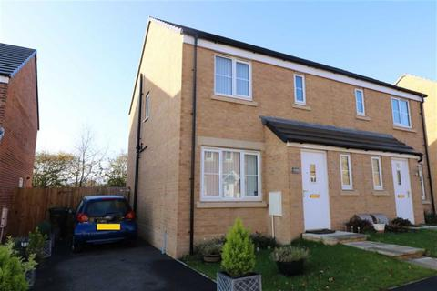 3 bedroom semi-detached house for sale - Newent, Gloucestershire