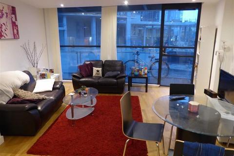 2 bedroom flat to rent - Hill Quays, Block B, Manchster