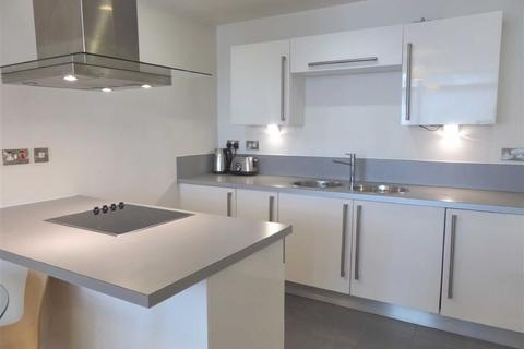 1 bedroom apartment to rent - Design House, 108 High Street, Northern Quarter