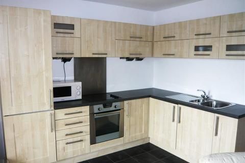 1 bedroom flat for sale - 4 The Waterfront, Sport City, Manchester