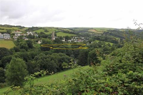Land for sale - Off Pitt Hill, Berrynarbor, Ilfracombe, Devon, EX34