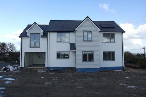 4 bedroom detached house for sale - Lovacott Grove, Lovacott, Barnstaple, Devon, EX31