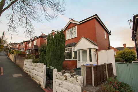 2 bedroom semi-detached house for sale - Chamberlain Avenue, Penkhull, Stoke-On-Trent