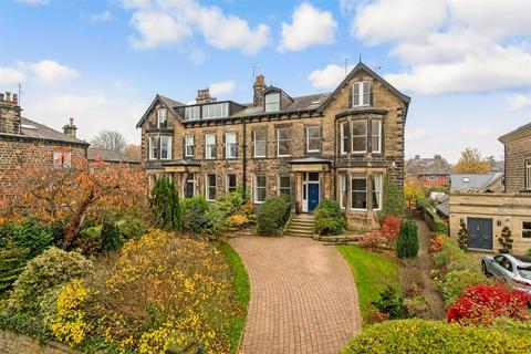 5 bedroom flat to rent - Beech Grove, Harrogate