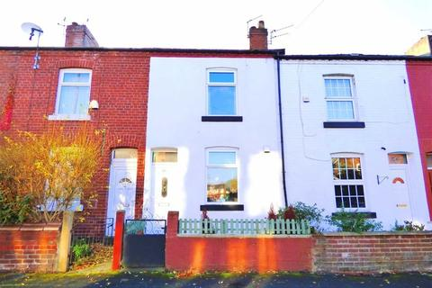 2 bedroom terraced house for sale - Beverly Road, Fallowfield, Manchester, M14
