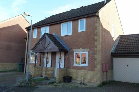 2 bedroom semi-detached house to rent - Foxglove Close, Melksham, Wiltshire, SN12