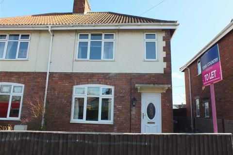 3 bedroom semi-detached house to rent - Studley Rise, Trowbridge, Wiltshire, BA14