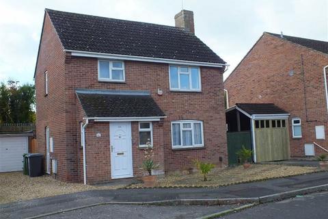 3 bedroom detached house to rent - Alderton Way, Trowbridge, Wiltshire, BA14