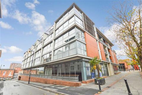 2 bedroom apartment for sale - Vicus, Castlefield, Manchester, M3