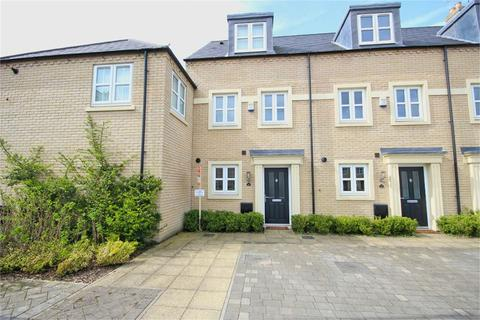 3 bedroom end of terrace house to rent - St Georges Court, Willerby, Hull, HU10