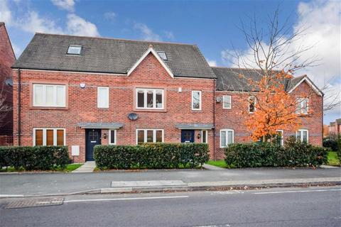 4 bedroom townhouse to rent - Turnbull Road, Timperley, Cheshire, WA14