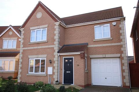 4 bedroom detached house for sale - Harland Road, Lincoln
