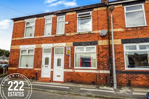 2 bedroom terraced house to rent - Alfred Street, Cadishead, Manchester, M44