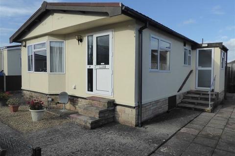 2 bedroom mobile home for sale - Dursley Vale Park, Cam, GL11