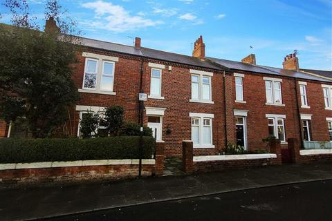 3 bedroom terraced house for sale - Beanley Crescent, Tynemouth, Tyne And Wear