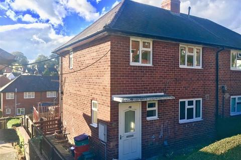 3 bedroom semi-detached house for sale - 48, Bron Y Buckley, Welshpool, Powys, SY21