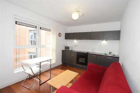 1 bedroom apartment to rent - Q4 Apartment, Apartment 414, 185 Upper Allen StreetSheffield