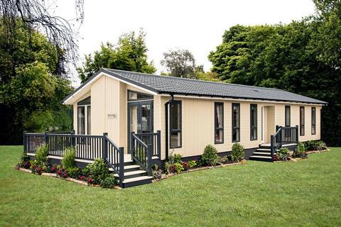 2 bedroom park home for sale - Barholm Road, Tallington, Stamford