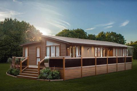 3 bedroom park home for sale - Barholm Road, Tallington, Stamford
