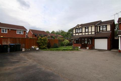 4 bedroom detached house for sale - Portwrinkle Avenue, Coventry