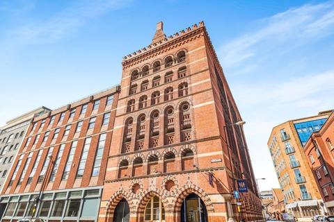 2 bedroom apartment for sale - Iconic building in the heart of Bristol 'The Granary'