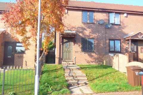 2 bedroom house to rent - 17 MEADOWCROFT RISE, BIERLEY, BD4 6EP