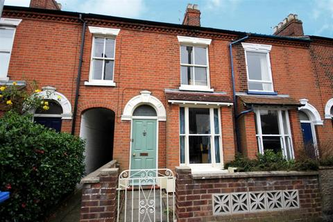 5 bedroom house to rent - Henley Road, Norwich