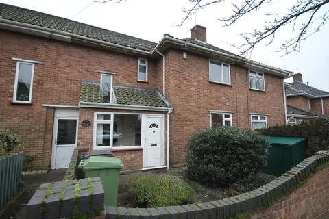5 bedroom house to rent - Parmenter Road, Norwich