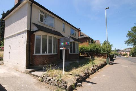 6 bedroom house to rent - Earlham Road, Norwich