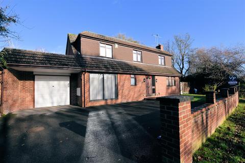 3 bedroom detached house for sale - Overdown Road, Tilehurst, Reading