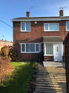 3 bedroom terraced house to rent - Briardale, Bedlington, NE22 6EH