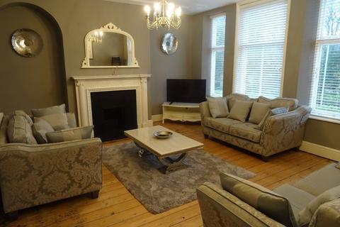 3 bedroom apartment to rent - 205F Park Road, Peterborough PE1 2UH