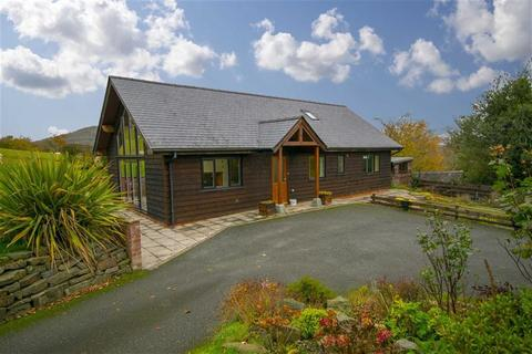 2 bedroom bungalow for sale - Groes Pluen, Welshpool, SY21