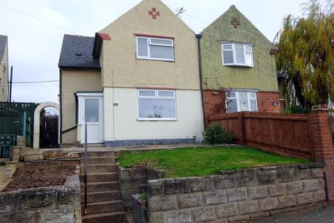 3 bedroom semi-detached house for sale - Cornwall Road, Chaddesden, Derby