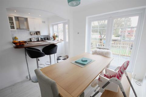 3 bedroom terraced house for sale - Rotherfield Crescent, Hollingbury, Brighton
