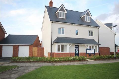 4 bedroom detached house for sale - Tadpole Rise, Swindon, Wiltshire