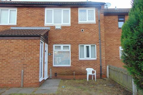 1 bedroom maisonette for sale - Lees Street, Winson Green, Birmingham